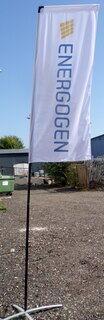 Nelikulmainen lippu Energogen