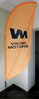 Rantalippu Viking Motors