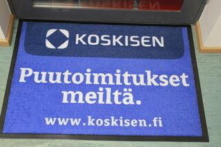 Logomatto Koskisen