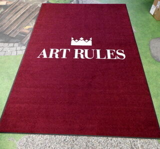 Logomatto Art Rules