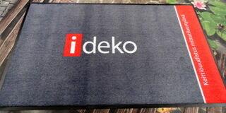 Logomatto Ideko 1500x900 mm