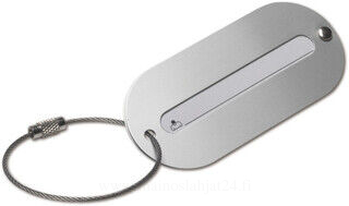 minium luggage tag