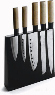 setti of kitchen knives
