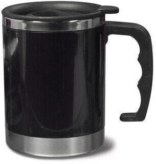 Mug with 0.4 l capacity