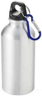 Oregon drinking bottle with carabiner 2. kuva