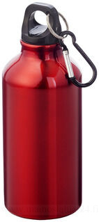 Oregon drinking bottle with carabiner 5. kuva