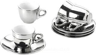 8 pcs espresso set