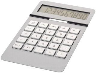 Triumph desktop calculator