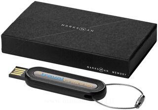 Zipper USB Memory Stick 5. picture