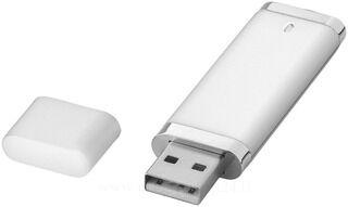 Flat USB