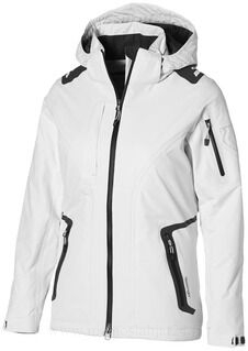 Grand slam ladies parka