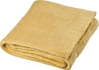 Bay extra soft coral fleece plaid blanket 2. picture